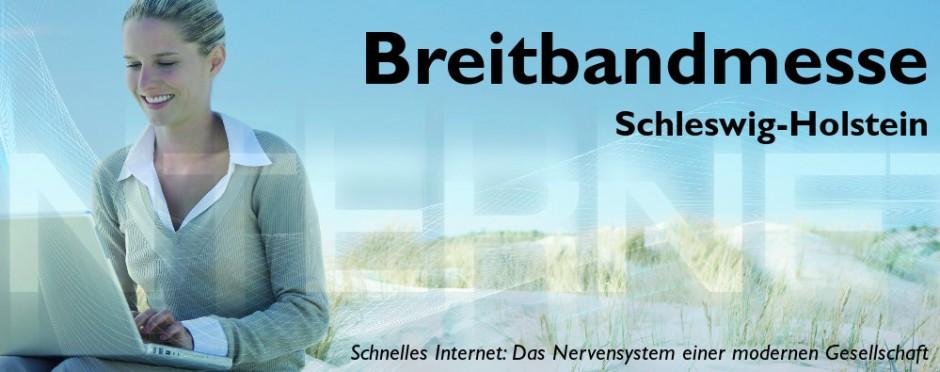 Breitbandmesse Schleswig-Holstein 2013